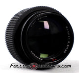 Seamless Focus Gear for Contax Zeiss 135mm f/2.8 Sonnar Lens