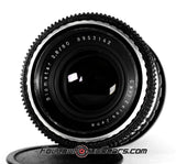 "Seamless™ Follow Focus Gear for <b>Carl Zeiss Jena 80mm f2.8 Biometar ""Zebra""</b> Lens"