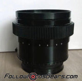Seamless Follow Focus Gear for <b>Iscorama 54 MC</b> Lens