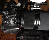 Seamless™ Follow Focus Gear for <b>Zeiss 135mm f2 APO Sonnar ZF.2</b> Lens