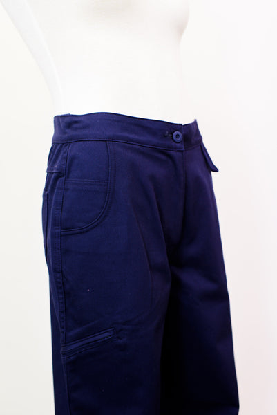 Signature straight leg pants