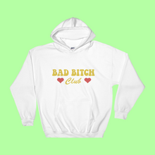 Bad Bitch Club Hoodie
