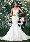 Copy of WEDDING DRESS - ELEGANT