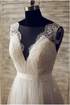 BOHO WEDDING LACE DRESS - SPLENDID