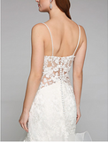WEDDING DRESS - SARAH