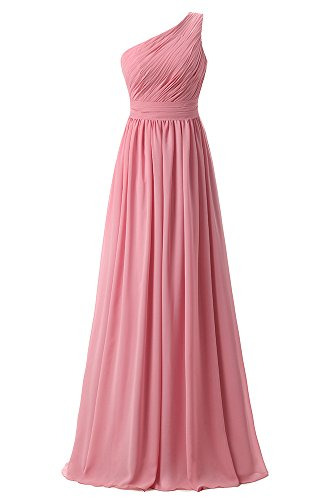 BRIDESMAID DRESS - RUSH, Color - Dusty Rose