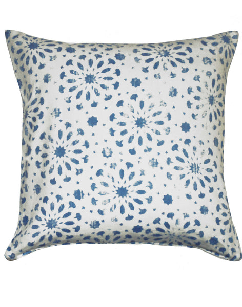 Marrakesh Tile Pillow