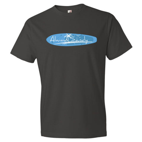 Men's t shirt - Paddle board only design
