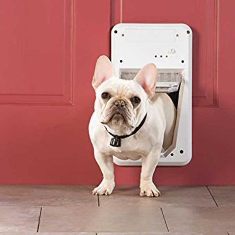 Pet Safe Smart Door