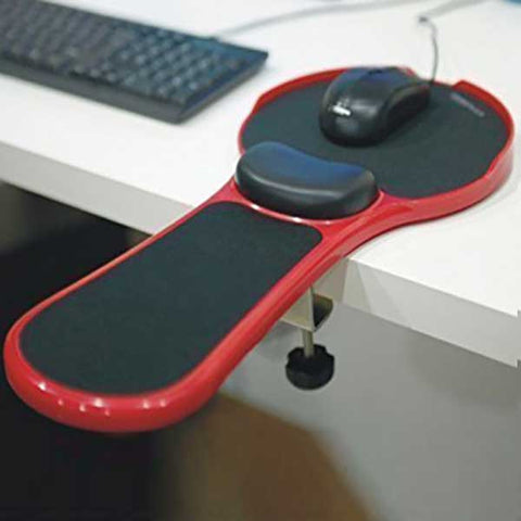 Mouse Pad Arm Rest