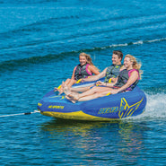 Three Person Towable Water Raft
