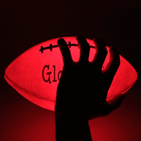 Glow In The Dark Football