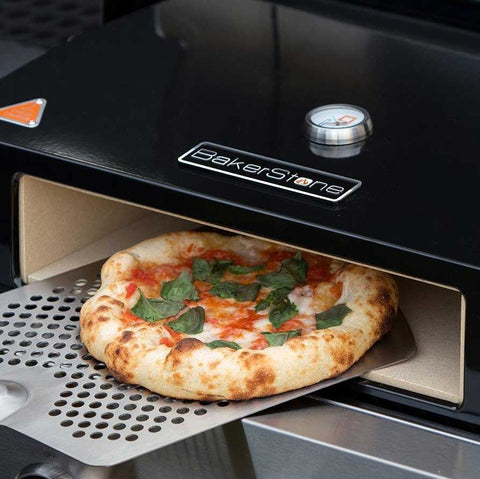 Pizza Oven Box For Your Grill