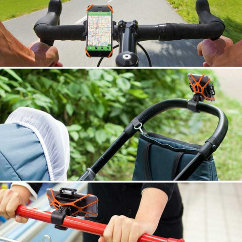 Bike Mount Phone Holder