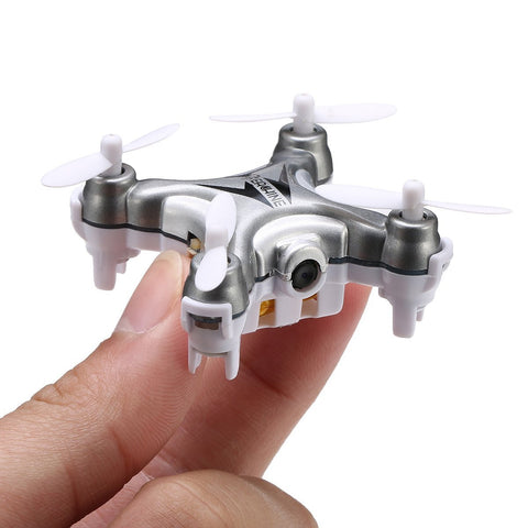Remote Control Quadcopter - Nano Camera Drone