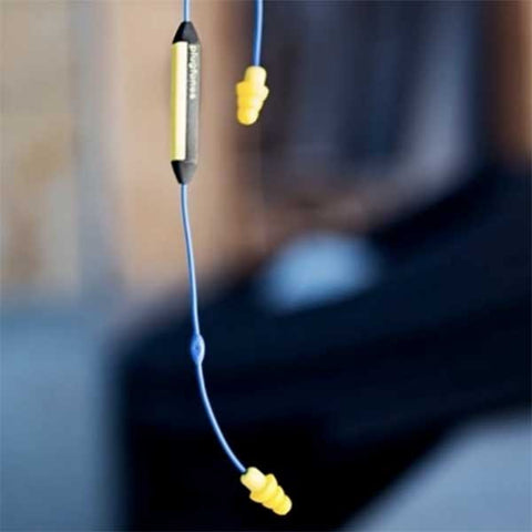 Plugfones Earplug Headphones