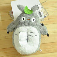 Stuffed Animal Tissue Box