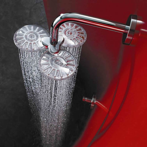 Wall-mount Shower head