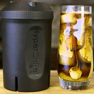 HyperChiller Ice Coffee Maker