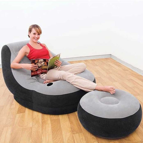 Inflatable Ultra Lounge
