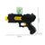 2 in 1 - Foam Dart Gun & Water Crystal Water Pistol
