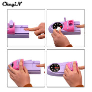 54 Pattern Nail Art Printing Machine for Women