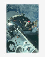 Command Module Break - Apollo 9