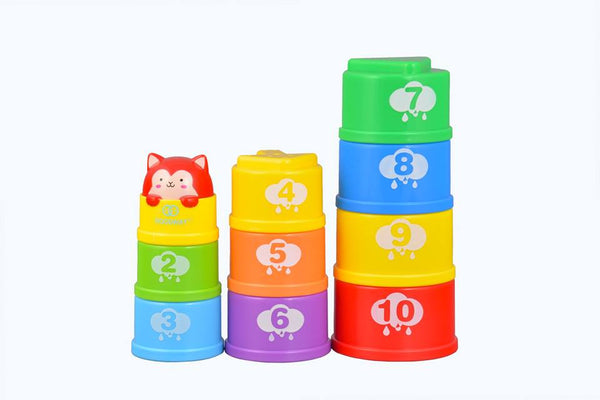 STACKING CUP - Children Islamic Collection
