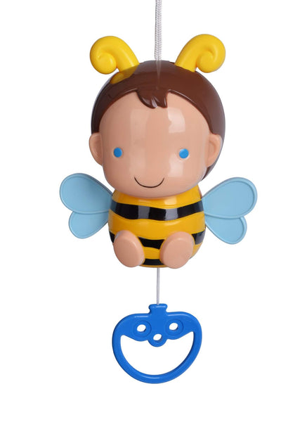 BEE MUSICAL PULL BELL - Children Islamic Collection