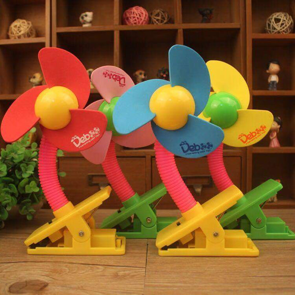ELECTRICAL SMALL FAN - Children Islamic Collection
