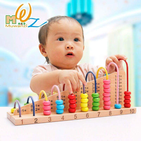 BEADS CALCULATION FLAME - Children Islamic Collection