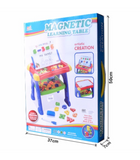 MAGNETIC LEARNING TABLE - Children Islamic Collection