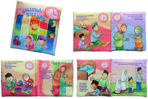 waktunya shalat - Children Islamic Collection