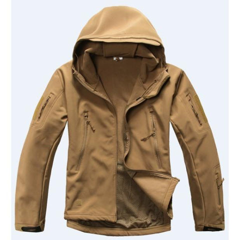 Wind Waterproof Military Tactical Jacket Best Of The Web
