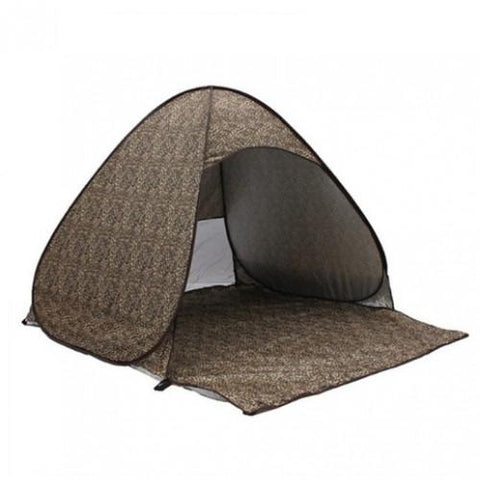 Automatic Pop-up Outdoor Tent with Carry Bag