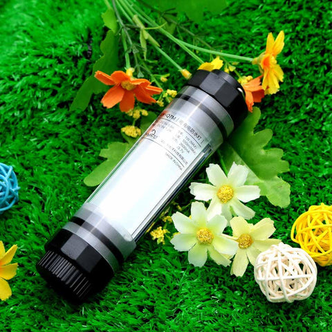Rechargeable Waterproof LED Emergency Lantern