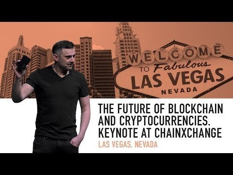The future of Blockchain and Cryptocurrency