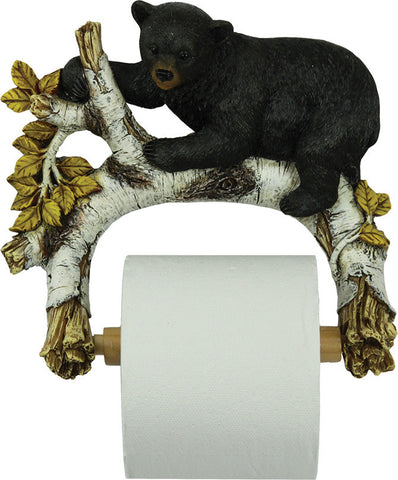 Cute Bear TP Holder