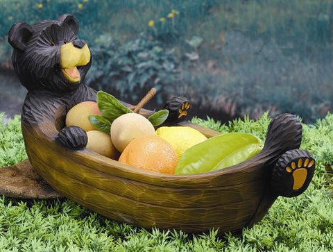 Bear Fruit Bowl