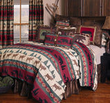 Takoma Bedding Set - Various Sizes