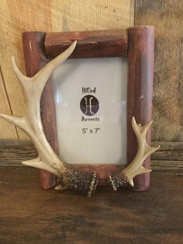 Antler 5 x 7 photo frame