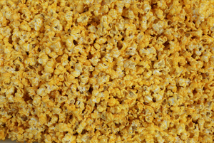 9 Fun Facts About Cheese Popcorn