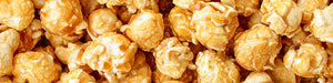 The History of Caramel Popcorn