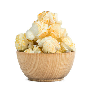 Butter Flavor Popcorn Popcorn for the People Tasty Art