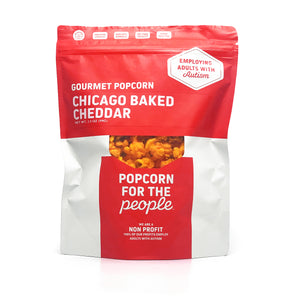 Chicago Baked Cheddar