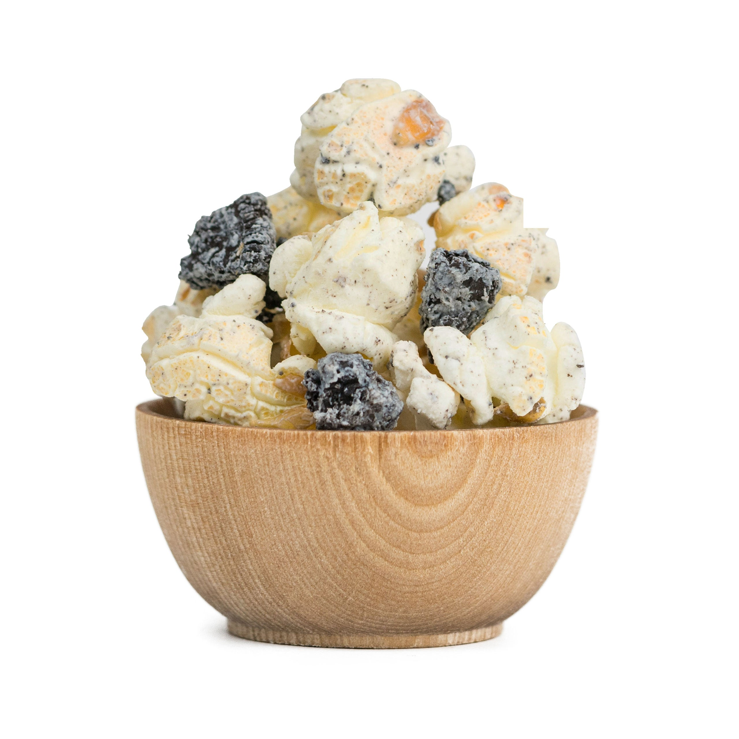 Cookies N' Cream Popcorn For The People Art Tasty