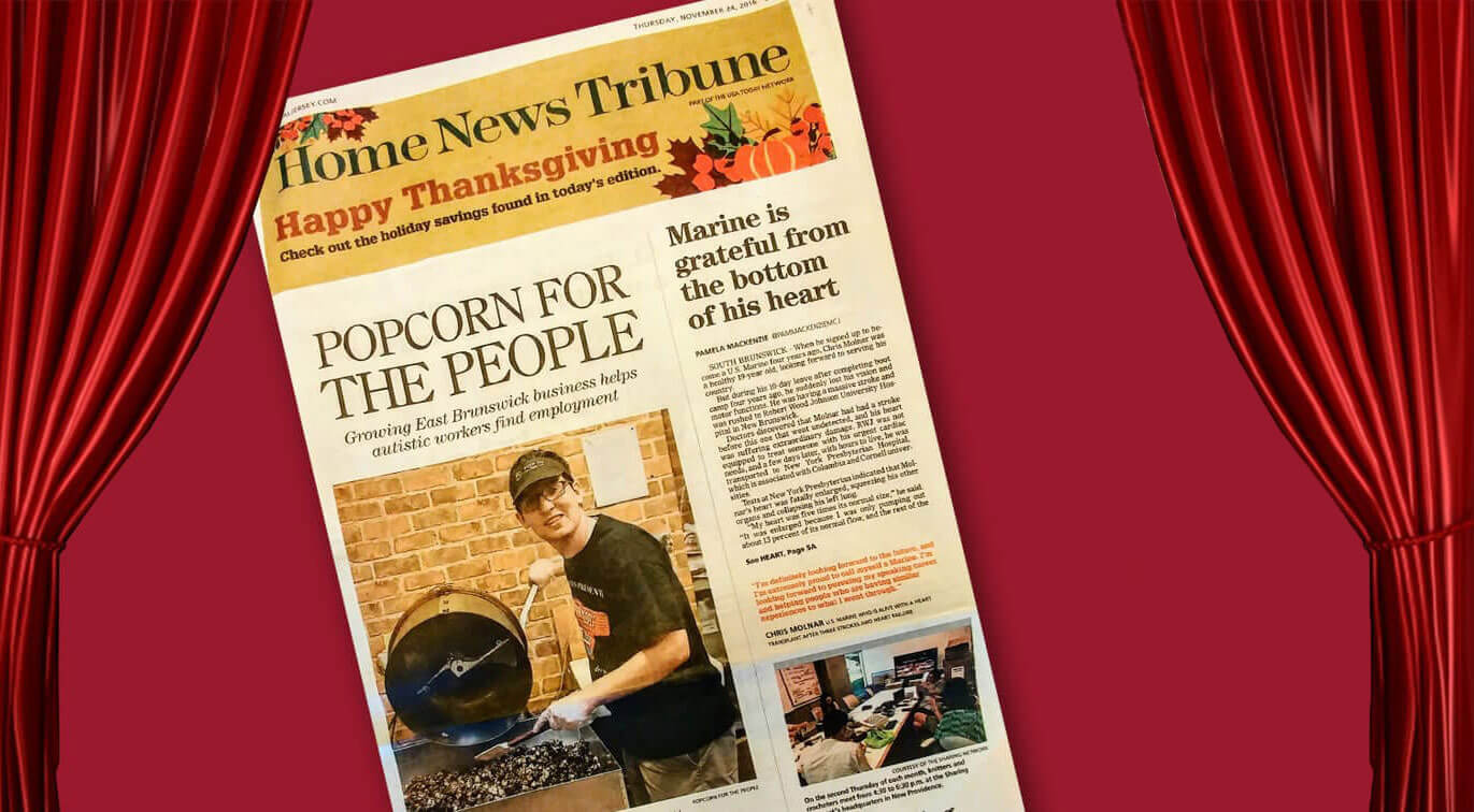 My Central Jersey Popcorn For The People Article