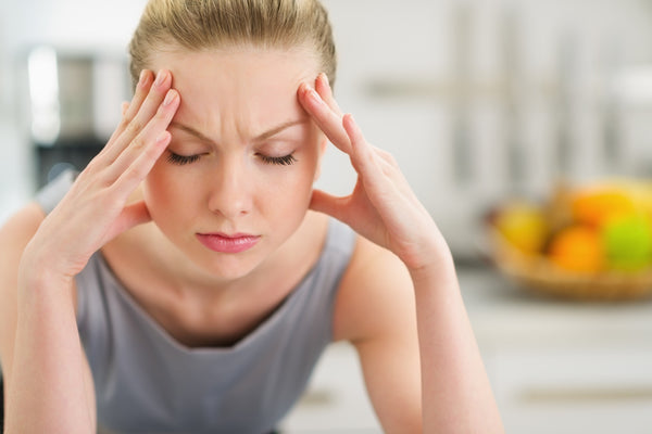 Heat Therapy for Treating Migraines