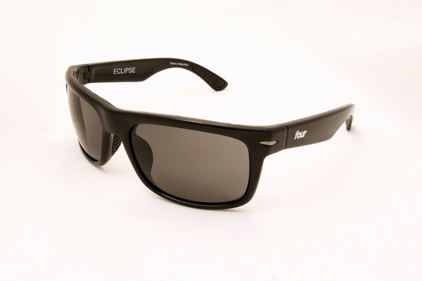 Eclipse - Black Polarised