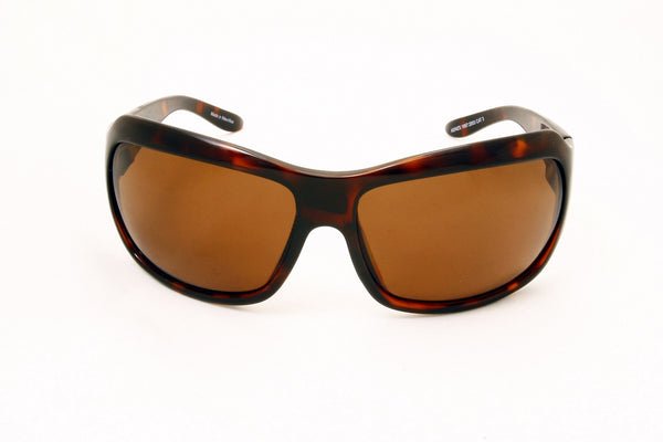 Mystic - Brown Polarised